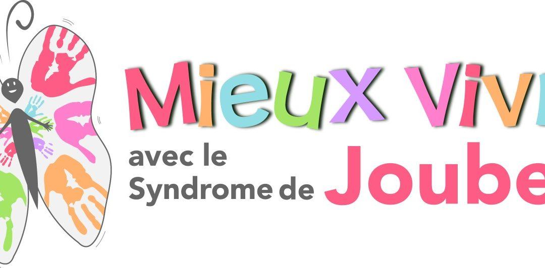 Les foulées Charentonnaises soutiennent l'association Mieux vivre avec le syndrome de Joubert